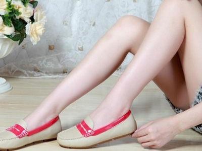 冬季孕妇如何挑选鞋子
